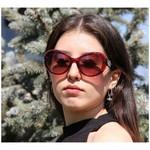 Swarovski Swr 0224 69t Kadın Güneş Gözlüğü