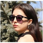 Roberto Cavalli Rc 956 01v Kadın Güneş Gözlüğü