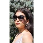 Roberto Cavalli Rc 1065 56p Kadın Güneş Gözlüğü