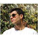 Hawk Hw 1568 04 Erkek Güneş Gözlüğü