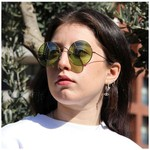 Optoline Opc 17008 05 Kadın Güneş Gözlüğü