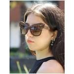 Roberto Cavalli Rc 750 48f Kadın Güneş Gözlüğü