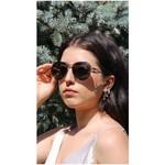 Roberto Cavalli Rc 1064 08a Kadın Güneş Gözlüğü