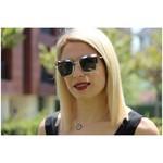 Swarovski Swr 0198 16a Kadın Güneş Gözlüğü
