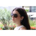 Emilio Pucci Ep 0031 01t Kadın Güneş Gözlüğü