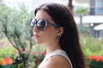 Emilio Pucci Ep 0018 05b Kadın Güneş Gözlüğü