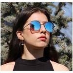 Osse Os 2675 01 Kadın Güneş Gözlüğü
