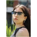 Emilio Pucci Ep 0058 01w Kadın Güneş Gözlüğü