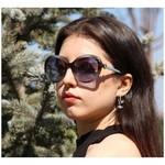Swarovski Swr 0204 86x Kadın Güneş Gözlüğü