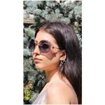 Roberto Cavalli Rc 1056 32b Kadın Güneş Gözlüğü