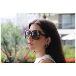Emilio Pucci Ep 741 001 Kadın Güneş Gözlüğü