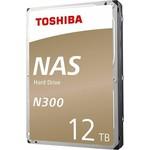Toshiba 12tb N300 7200rpm Sata 128mb Hdexw11zna51f