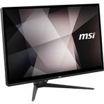 MSI Aıo Pro 22x 9m-021xtr 21.5 Fhd (1920x1080) Non-touch I5-9400 8gb Ddr4 256gb Ssd