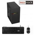 REDrock P33224r25s I3-3220 4gb 256ssd Dos
