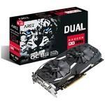 Asus Radeon Arez-dual-rx580-o8g 8gb Gddr5 256bit 1380mhz Oc 1xdvı 2xhdmı 2xdp Ekran
