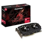 PowerColor Red Dragon Rx580 8gb 256bit Gddr5