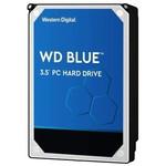 WD 60ezaz 3.5'' 6tb 5400rpm Sata3 256mb Blue