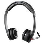 Logitech H820e Dual Wıreless Headset 981-000517