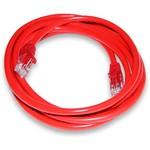 Inca Cat6 2 Metre Kırmızı