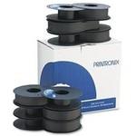 Printronix 107675-001 Black Ribbon 6 Packs P5215 / P5008 / P5210