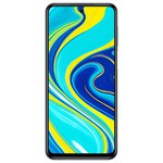 "Xiaomi Redmı-nt9s-64gry 48 Mp Note9s 4gb/64gb 6.67"" Gri"