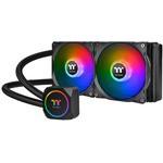 Thermaltake Cl-w286-pl12sw-a Th240 Argb Led Fanlı 240mm Intel/am4 Serisi Uyumlu Sıvı