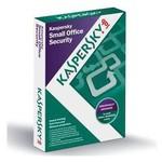 Kaspersky Small Office Sec. 1+5 Dvd Kutu 1 Yıl