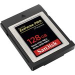 SanDisk 128 Gb Cfexpress Kart Ext Pro Sdcfe-128g-gn4nn 1700/1000 Mb/s