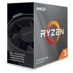 AMD Ryzen 3 3300x 3.8 Ghz (4.3 Ghz Max.) Soket Am4 100-00000159box