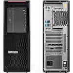 Lenovo 30c5s0x904 Ws P330 E-2236 16gb Ecc Udımm 2tb Hdd 256gb M2 P620 2gb Freedos