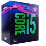 Intel I5-9400 2.9 Ghz 4.1 Ghz 9mb 1151 V2 - Kutusuz