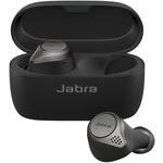 Jabra Elite 75t Bluetooth Kulaklık - Titanyum Siyah (100-99090000-60)
