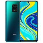 "Xiaomi Redmı-note9-128grn 48mp Note9 Note9 4gb 128gb 6.53"" Yesil"