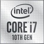 Intel Core i7 10700K İşlemci - Kutusuz