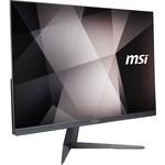 MSI Aıo Pro 24x 10m-032xtr 23.8 Fhd (1920x1080) Non-touch I5-10210u 8gb Ddr4 256gb