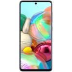 Samsung Galaxy A71 128gb P.gümüş Dist