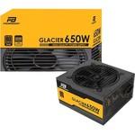 """Power Boost Bst-atx650b """"glacier"""" 650w 80+ Bronze Semi Modüler 12cm Fanlı Atx Psu"""