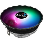 Aerocool Air Frost Plus Frgb 12cm Fan Işlemci Soğu