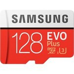 Samsung 128gb Msd Evo Plus Mb-mc128ha/tr