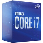 Intel Core i7 10700 İşlemci (BX8070110700)