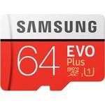 Samsung 64gb Msd Evo Plus Mb-mc64ha/tr