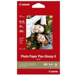 Canon Pp-201 Glossy Photo Paper 10x15 - 50 Sheets 2311b003