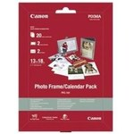 Canon Photo Frame/calendar Pack Pfc-101 13*18