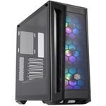 Cooler Master Mcb-b511d-kgnb65-rga Cm Masterbox Mb511 650w 80+ Argb 3x120mm Fanlı Tg