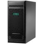 HP Srv P10813-421 Ml110 Gen10 4210 1p (1x16gb) 16gb-r P408i-p 8sff 800w Power Supply