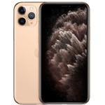Apple Iphone 11 Pro Max 64gb Mwhg2tu/a Gold (dist)
