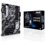 Asus Prıme B460m-a Ddr4 2933 S+v+gl 1200p