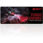"""GameBooster Gb-mp10-xl """"punisher"""" Xl Gaming Mouse Pad (740x300mm)"""