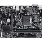 Gigabyte H410m H Intel 1200 Matx Anakart Intel 10. Nesil/1xm.2/usb 3.2/1xpcı-ex