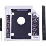 Q-Port Q-hdk12 2.5''sata/ssd Hdd Kızak (12.7mm)